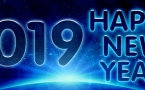 New Years Eve 2019 New Year Outer Space Planet Rays 1450707 Pxhere.com  1