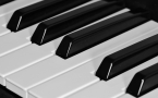 Music Black And White Keyboard Technology White Instrument 1101320 Pxhere.com